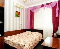 Номера в гостинице г. Феодосия - фотография № 2