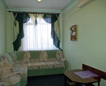 Номера в гостинице г. Феодосия - фотография № 3