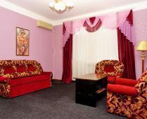 Номера в гостинице г. Феодосия - фотография № 6