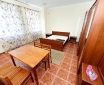 Эллинг в Феодосии на самом берегу моря, первая линия - фотография № 9