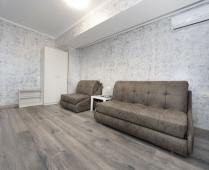 Номер 2-комнатный люкс в гостевом доме в Феодосии - фотография № 2