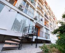 Сдаётся квартира в Феодосии: переулок Танкистов - фотография № 1