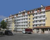 Город Феодосия Крым, дом по улице Чкалова, 94-А - фотография № 1