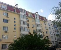 Город Феодосия Крым, дом по улице Чкалова, 94-А - фотография № 2
