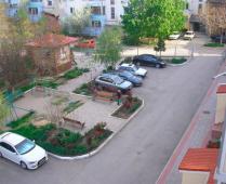 Город Феодосия Крым, дом по улице Чкалова, 94-А - фотография № 4