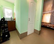 Мини гостиница на берегу моря в Феодосии на улице 3-го Интернационала - фотография № 4