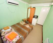 Мини гостиница на берегу моря в Феодосии на улице 3-го Интернационала - фотография № 6
