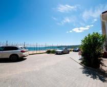 Жилой комплекс на Черноморской набережной в Феодосии - фотография № 7