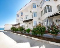 Жилой комплекс на Черноморской набережной в Феодосии - фотография № 8