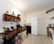Общая кухня в гостинице - фотография № 1