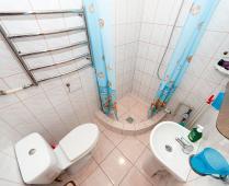 1-комнатная квартира в г. Феодосия на улице Чкалова - фотография № 3