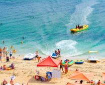 Ближайший пляж и жилой комплекс, где расположена квартира - фотография № 10