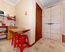 Гостиница с кухней в номере г. Феодосия - фотография № 3