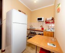 Гостиница с кухней в номере г. Феодосия - фотография № 5