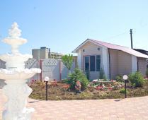 Пансионат в Феодосии на берегу моря - фотография № 16