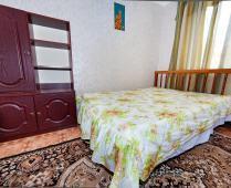 2-комнатный домик в Феодосии, переулок Воинский - фотография № 1