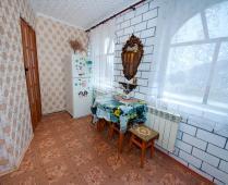 2-комнатный домик в Феодосии, переулок Воинский - фотография № 7