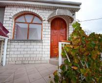 2-комнатный домик в Феодосии, переулок Воинский - фотография № 4