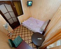 2-комнатный домик в Феодосии, переулок Воинский - фотография № 2