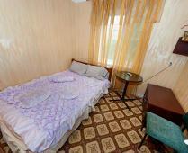 2-комнатный домик в Феодосии, переулок Воинский - фотография № 3