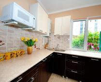 Второй этаж дома в Феодосии в районе Белого Бассейна - фотография № 11