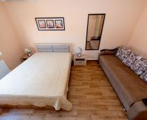 Второй этаж дома в Феодосии в районе Белого Бассейна - фотография № 5