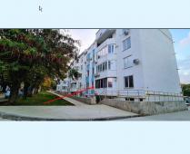 Дом и двор жилого комплекса Консоль в Феодосии - фотография № 4