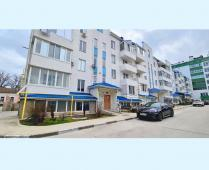 Дом и двор жилого комплекса Консоль в Феодосии - фотография № 6