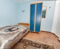3-х местный номер в пансионате г. Феодосия на улице Клубная - фотография № 6