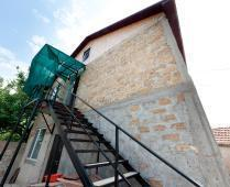 Этаж коттеджа в городе Феодосия, 4 Профсоюзный проезд - фотография № 6